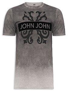 Camiseta John John Flames Masculina