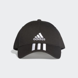 Boné Adidas Baseball Tiro Unissex Preto