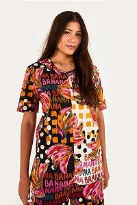 T Shirt Farm Mix Bananatic