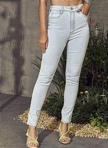 Calça Colcci Jeans Bruna Stretch Feminina