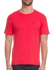 Camiseta Osklen Slim Rough Coconut Masculina