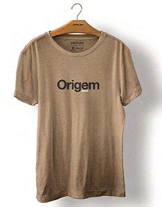 Camiseta Osklen Organic Rough Origem Masculina