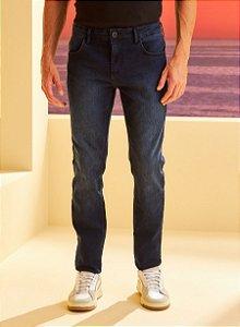 Calça Jeans Forum Igor Skinny Masculina Índigo