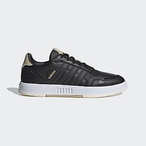 Tênis Adidas Courtmaster M Masculino Preto