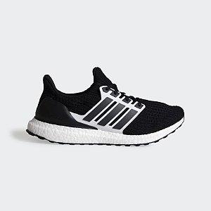 Tênis Adidas Ultraboost Masculino Black