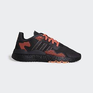 Tênis Adidas Originals Nite Jogger Tech Unissex
