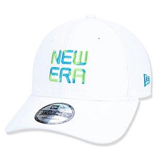 Boné New Era 9 Twenty Strpback Aba Curva Green Do Your Part