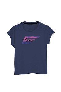 Camiseta Ellus Santorini Feminina