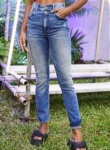 Calça Colcci Jeans Angel Feminina Indigo