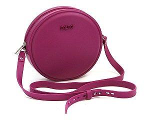 Bolsa Quebek Colcci Rosa Pink Feminina