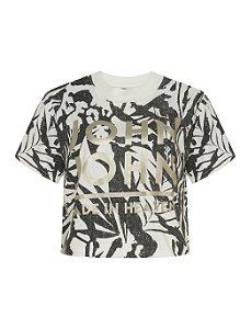 Camiseta John John London Feminina