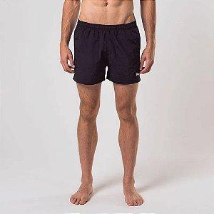 Shorts Fila Essential Masculino Preto