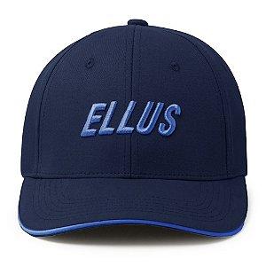 Boné Ellus Italic Masculino Azul