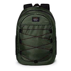 Mochila Ellus Backpack Sport Contrast Verde