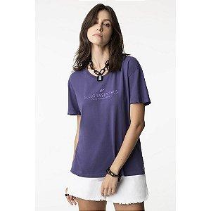 Camiseta Ellus Essentials Feminina