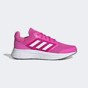Tênis Adidas Galaxy 5 Feminino Rosa