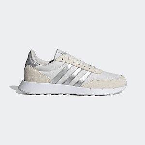 Tênis Adidas Run 60S 2.0 Feminino Branco