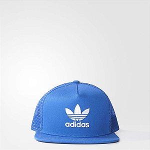 Boné Adidas Originals TRUCKER TREFOIL