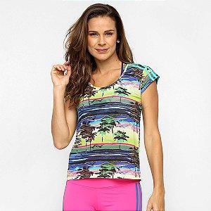 Camiseta Adidas Lw W G2 Salinas