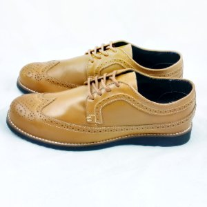 Sapato Oxford Cavalera