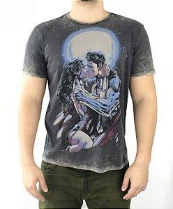 Camiseta Personagens Ellus
