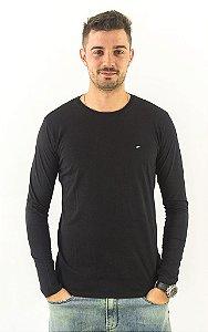 Camiseta Manga Longa Ellus