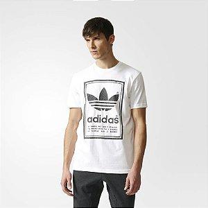 Camiseta Japan Archive adidas Originals 1226d6ee20084