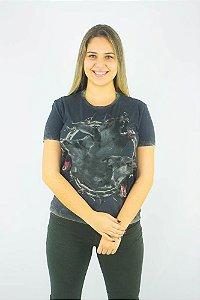 CAMISETA ELLUS 2ND FEMININA WOLF