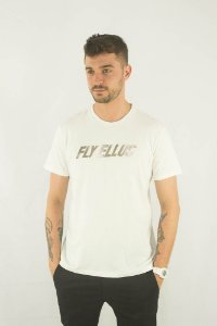 CAMISETA ELLUS COTTON FINE FLY ELLUS CLASSIC MC
