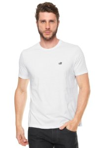 CAMISETA ELLUS CO BASIC ESF MC