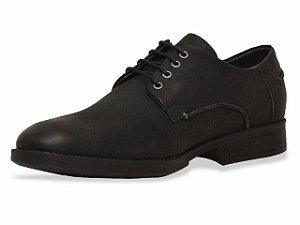 Sapato Social Couro Reserva Kadu marrom - Masculino