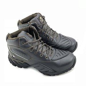Bota Masculina Boots Company Marrom