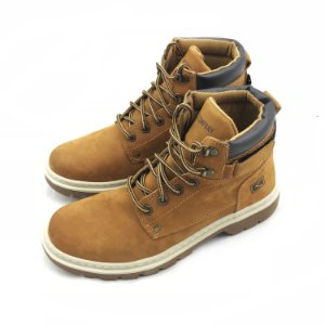 Bota Masculino Confort 4100 Work Boots Company Original DOM