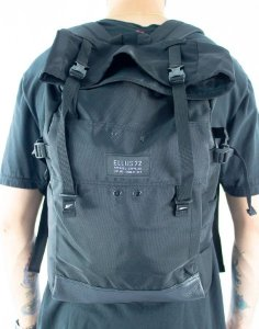 MOCHILA SPORT BACKPACK ELLUS