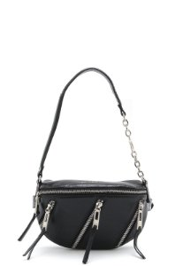 SHOULDER BEL BAG ELLUS ROCK
