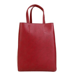 SHOPPING BAG DUPLA FACE ELLUS