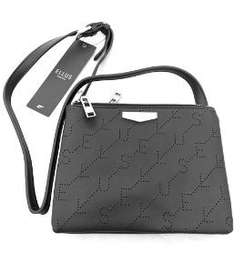 SHOULDER BAG ELLUS MONOGRAMA