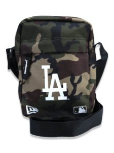SHOULDER BAG NEW ERA CAMUFLADO
