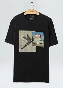 Camiseta Osklen Vintage Biarritz