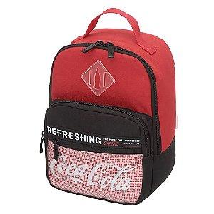 Lancheira Coca Cola Grid