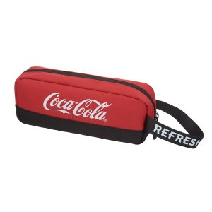Nécessaire Coca-Cola Grid