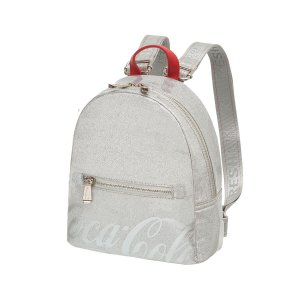 Mini Mochila Coca-Cola Shine
