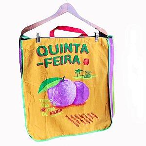 Bolsa Farm Quinta- Feira