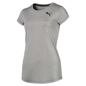 Camiseta Puma Active Tee feminina
