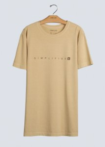 Camiseta Osklen Vintage Simplifique
