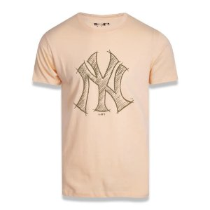 CAMISETA New Era Summer Time Sketch New York