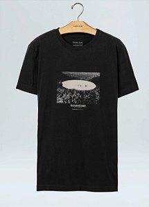 Camiseta Osklen Slim VIntage Souvinir
