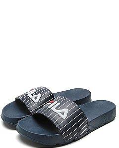 Chinelo Fila Drifter Basic Flip Flop  AZUL