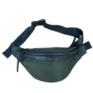 Pochete Ellus Belt Bag Nylon Unissex