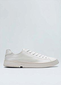 Tênis Osklen Soho Soft White Edition